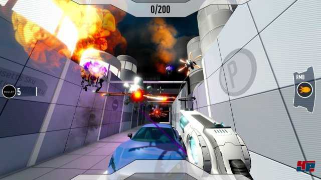 Screenshot - Tick Tock Bang Bang (PC)
