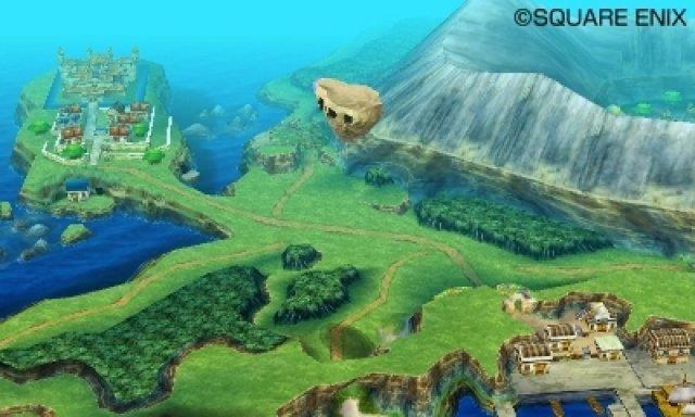 Screenshot - Dragon Quest VII (3DS) 92447717