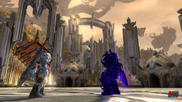 Screenshot - Darksiders (PC) 92536559