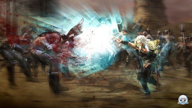 Screenshot - Fist of the North Star: Ken's Rage 2 (360) 2394252