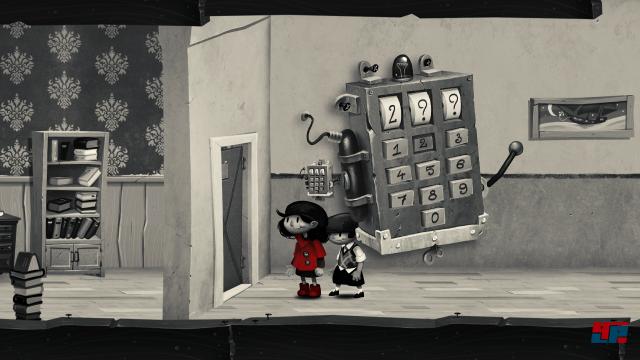Screenshot - My Memory of Us (PC) 92561319