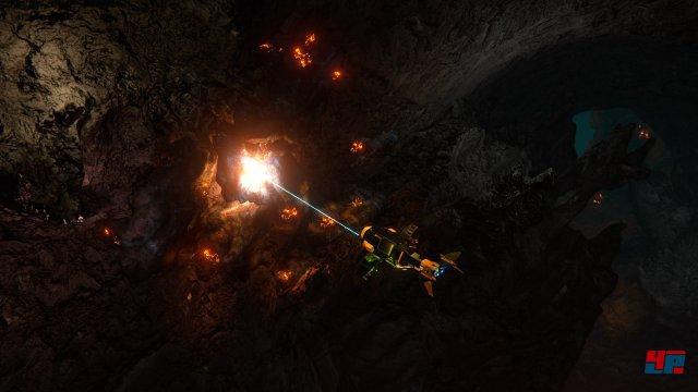 Screenshot - Descent: Underground (PC) 92501083