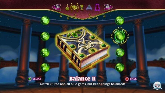 Screenshot - Bejeweled 3 (360) 2279652