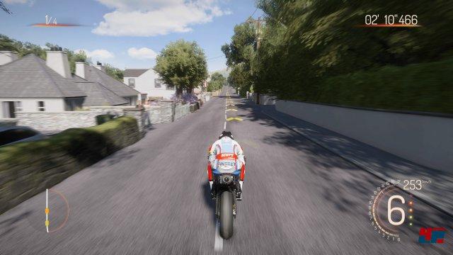 Screenshot - TT Isle of Man (PS4) 92561768