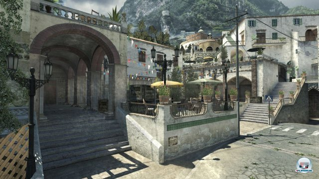 Screenshot - Call of Duty: Modern Warfare 3 (360)