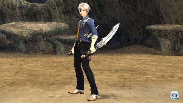 Screenshot - Tales of Xillia 2 (PlayStation3) 2370717