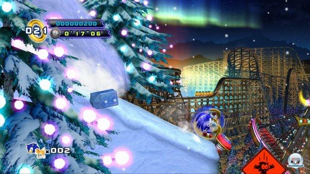 Screenshot - Sonic the Hedgehog 4: Episode II (360) 2350277