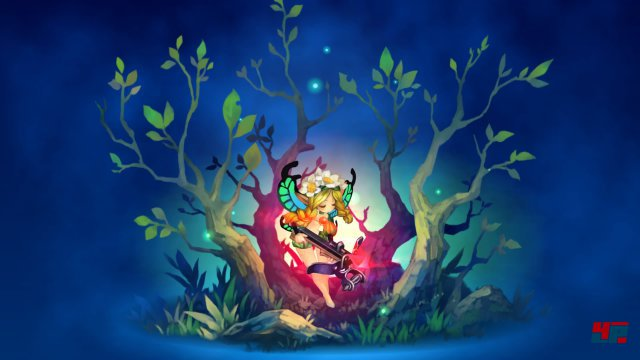 Screenshot - Odin Sphere (PS3) 92529020