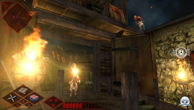 Screenshot - Shinobido 2: Tales of the Ninja (PS_Vita) 2264527