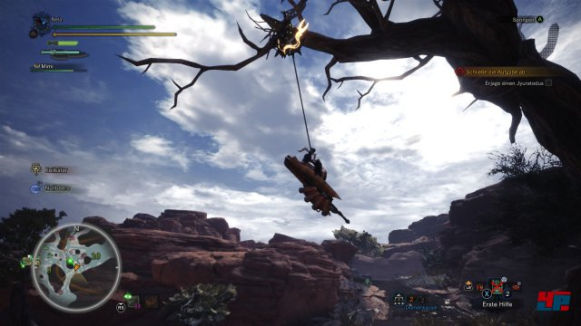 Screenshot - Monster Hunter: World (PC) 92571096