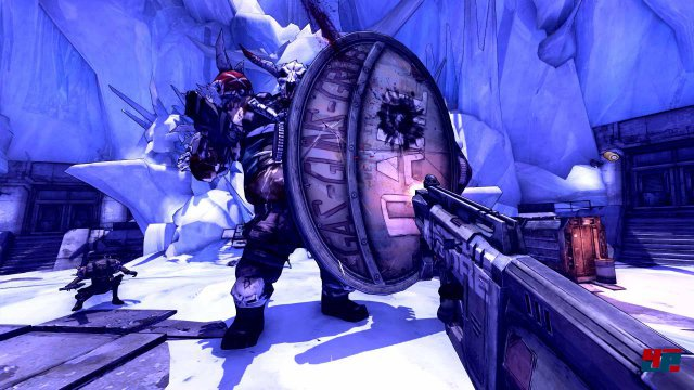 Screenshot - Borderlands 2 (PlayStationVR)