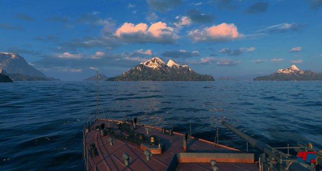 Screenshot - World of Warships (PC) 92516009