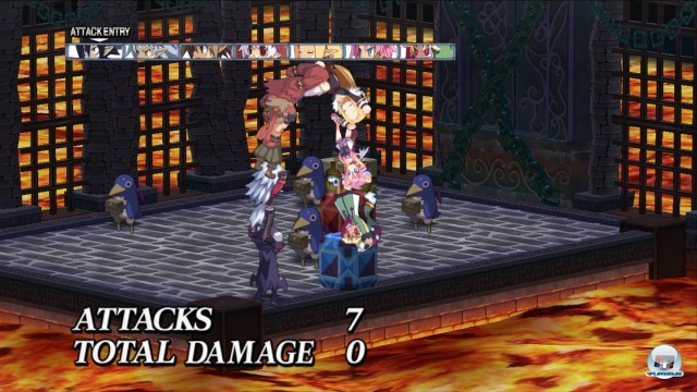 Screenshot - Disgaea 4: A Promise Unforgotten (PlayStation3) 2241359