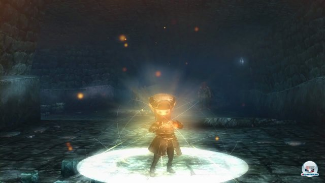 Screenshot - Wizardry Online (PC) 2364437