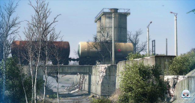 Screenshot - Nuclear Union (PC)