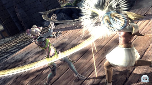 Screenshot - Soul Calibur V (360) 2250287