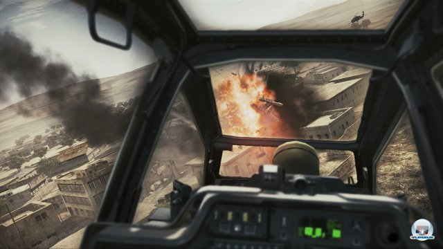 Screenshot - Ace Combat: Assault Horizon (360) 2262167