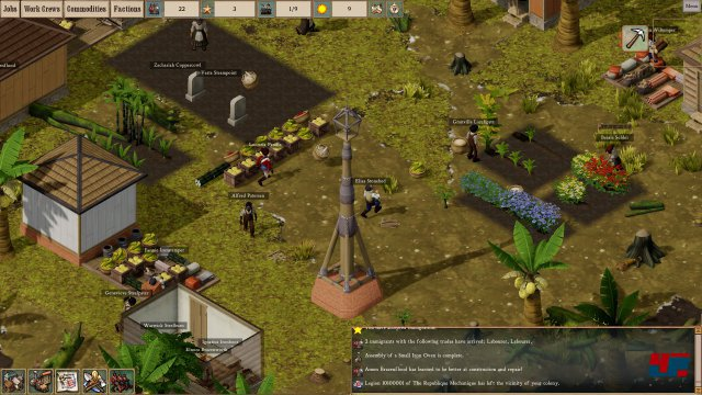 Screenshot - Clockwork Empires (Mac) 92526167