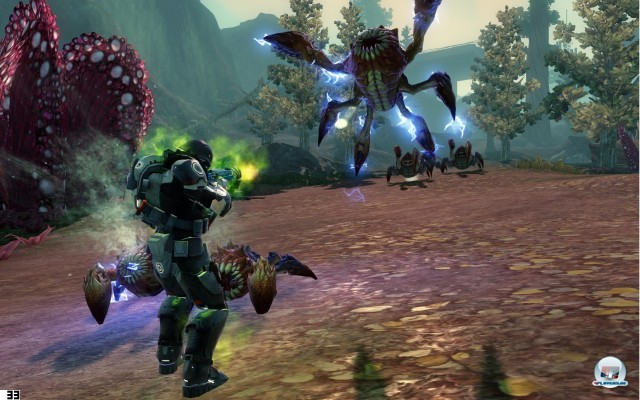 Screenshot - Defiance (PC) 2252242