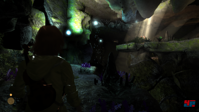 Screenshot - Distortions (PC) 92562036