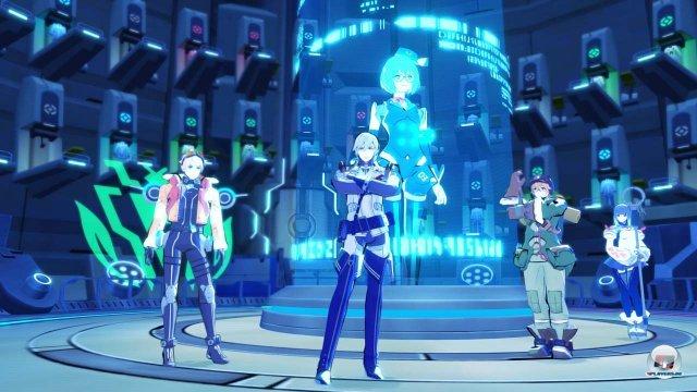 Screenshot - EX Troopers (PlayStation3) 92399232