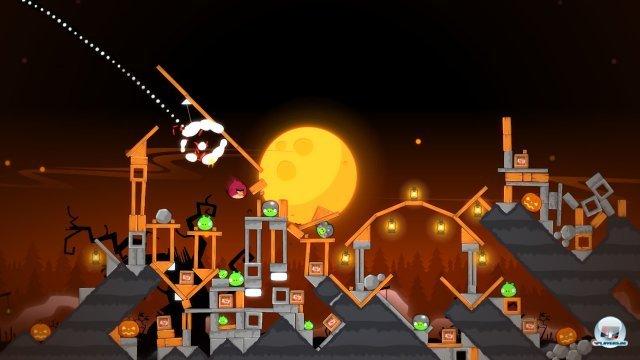 Screenshot - Angry Birds Trilogy (360) 2385112