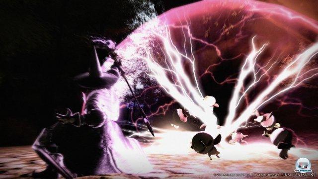 Screenshot - Final Fantasy XIV Online (PC) 2365442