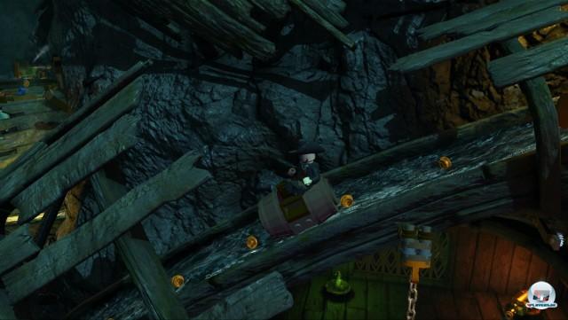 Screenshot - Lego Pirates of the Caribbean - Das Videospiel (360) 2222443