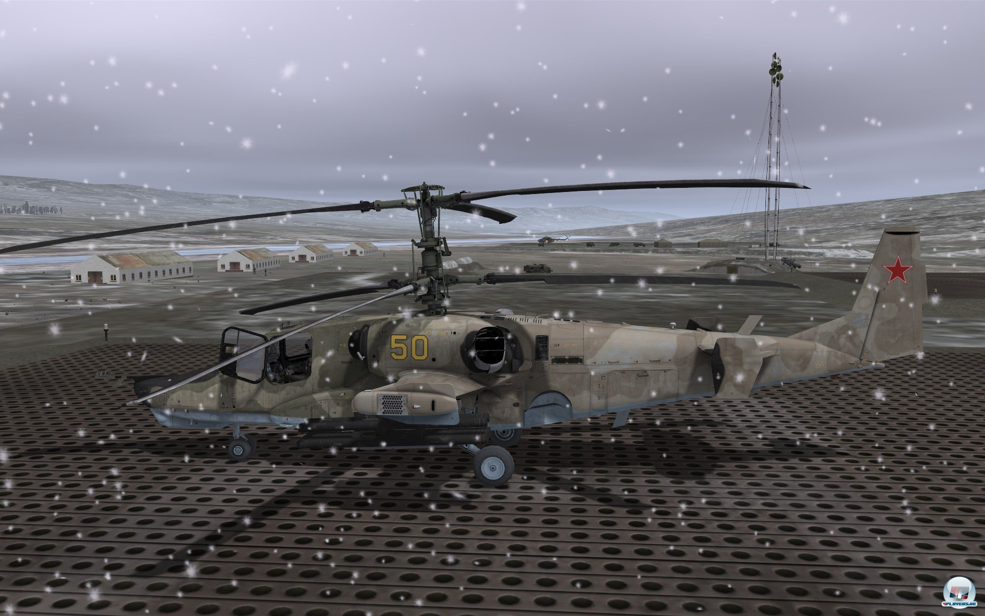 Screenshots Zu DCS Black Shark 2 Alles Zum Simulation Spiel
