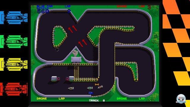 Screenshot - Midway Arcade Origins (360) 92419782