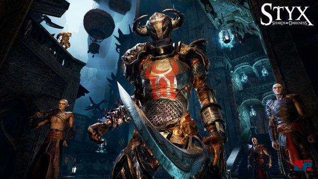 Screenshot - Styx: Shards of Darkness (PC)
