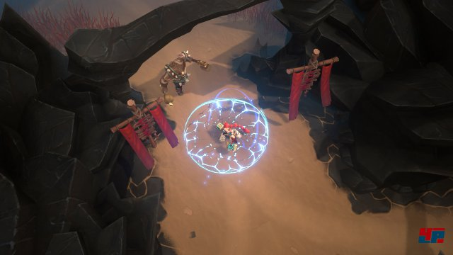 Screenshot - Battlerite Royale (PC)