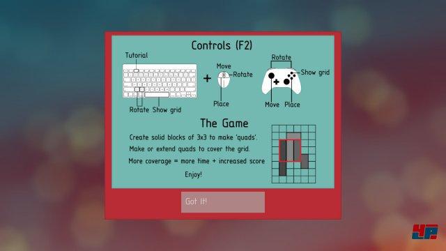 Egal ob Gamepad oder Maus und Tastatur: Beide Varianten funktionieren einwandfrei.