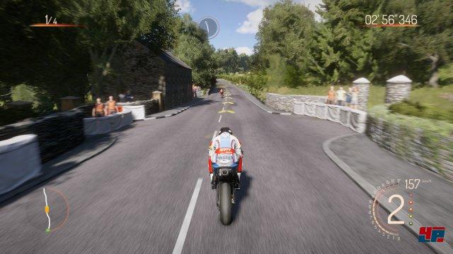 Screenshot - TT Isle of Man (PS4) 92561769