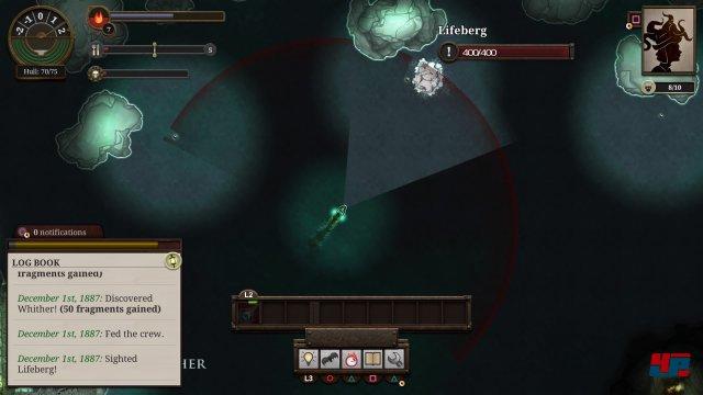 Screenshot - Sunless Sea (PS4) 92572754