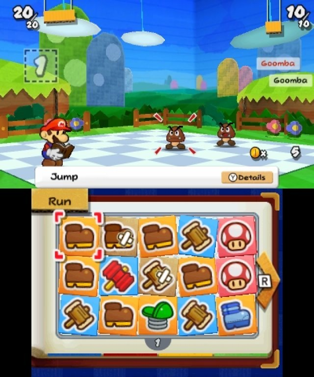 Screenshot - Paper Mario: Sticker Star (3DS) 92419647