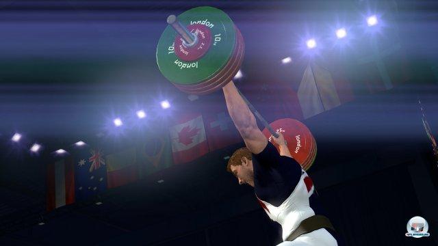 Screenshot - London 2012 - Das offizielle Videospiel der Olympischen Spiele (360) 2372572