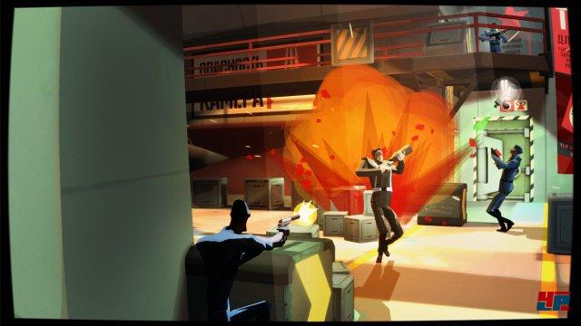 Screenshot - CounterSpy (PlayStation3)