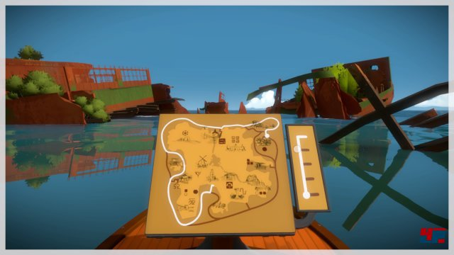 Screenshot - The Witness (PlayStation4) 92519234