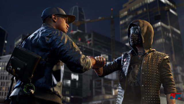 Screenshot - Watch Dogs 2 (PC) 92527697