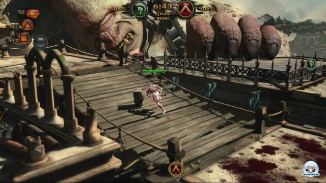Screenshot - God of War: Ascension (PlayStation3) 92428732