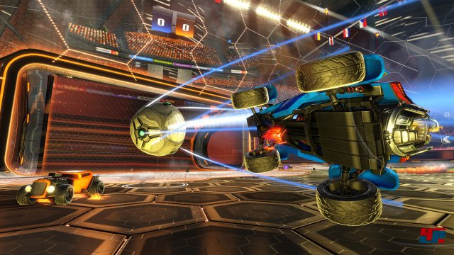 Screenshot - Rocket League (PlayStation4) 92495832
