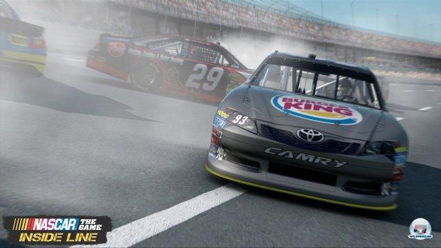 Screenshot - NASCAR The Game: Inside Line (360) 92418557