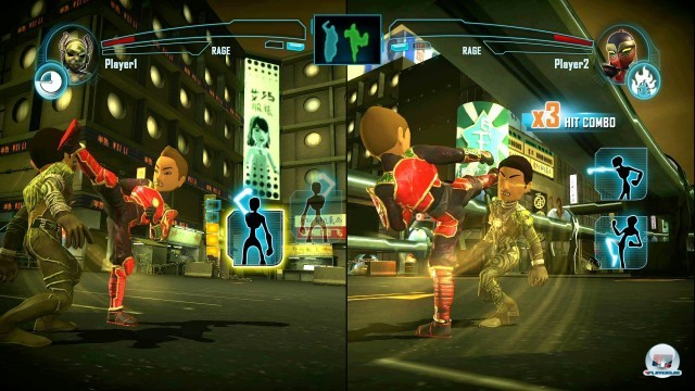Screenshot - PowerUp Heroes (360) 2253007