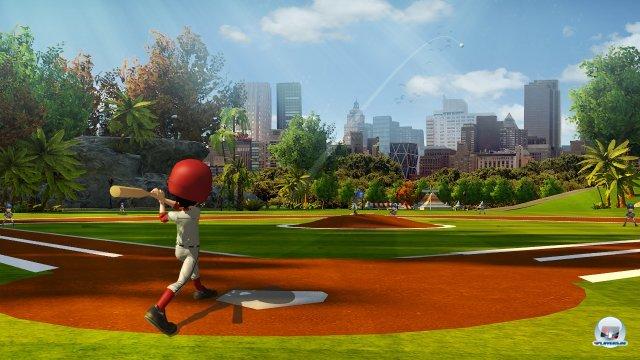 Screenshot - Sports Connection (Wii_U) 92401277