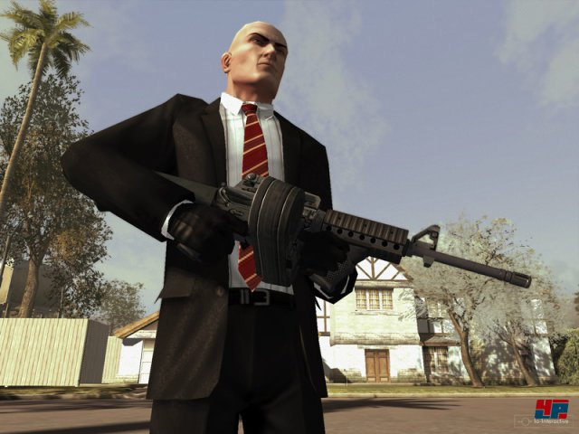 Screenshot - Hitman (PC) 92522074