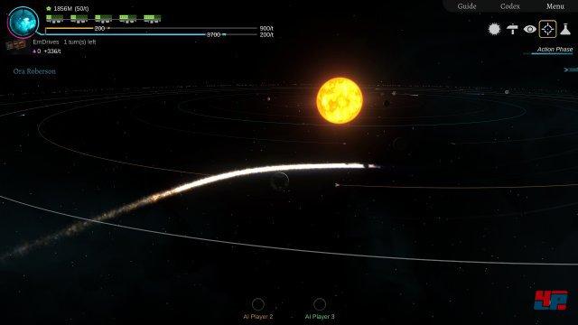 Screenshot - Interplanetary (PC)