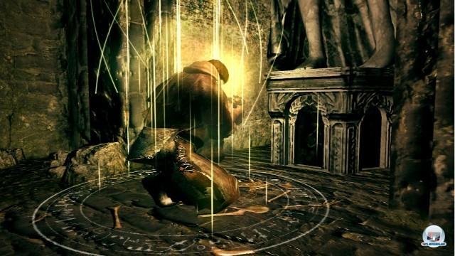 Screenshot - Dark Souls (PlayStation3) 2249697
