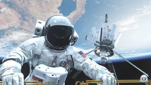 Im Weltraum nichts Neues: Bis auf eine kleine Erhöhung der Spielerzahl hat sich inhaltlich nichts geändert.