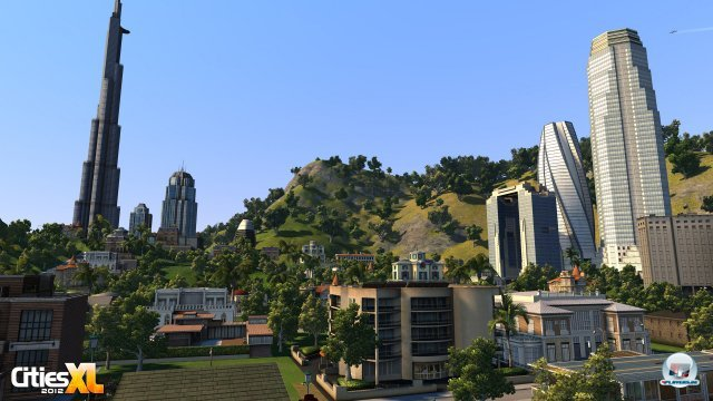 Screenshot - Cities XL 2012 (PC) 2260412